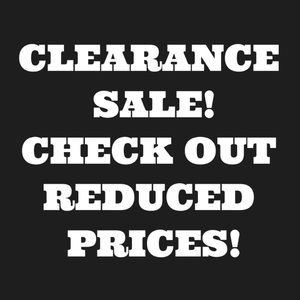 Other - CLEARANCE SALE ❤️💙🦋
